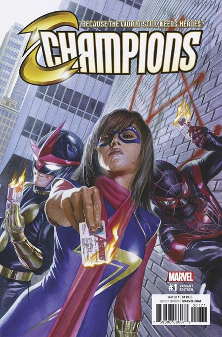 champions-marvel-vol-2-1-cover-m-incentive-alex-ross-variant-cover-marvel-now-tie-in