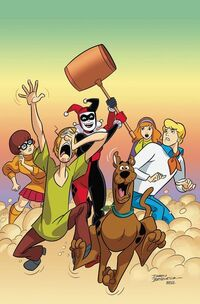 harley-scooby